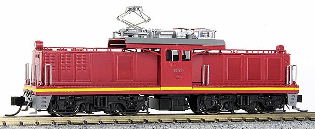 Nゲージ 国鉄 ED30形 電気機関車...