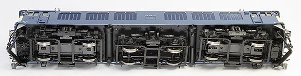 ワールド工芸 12mm EF64