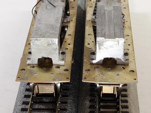 ワールド工芸 13mm EF15動力