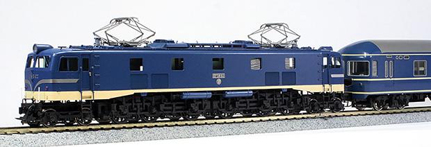 16番EF58作例